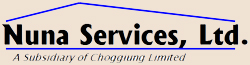 Nuna Services, LTD