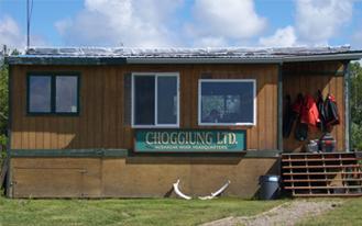 Choggiung Cabin